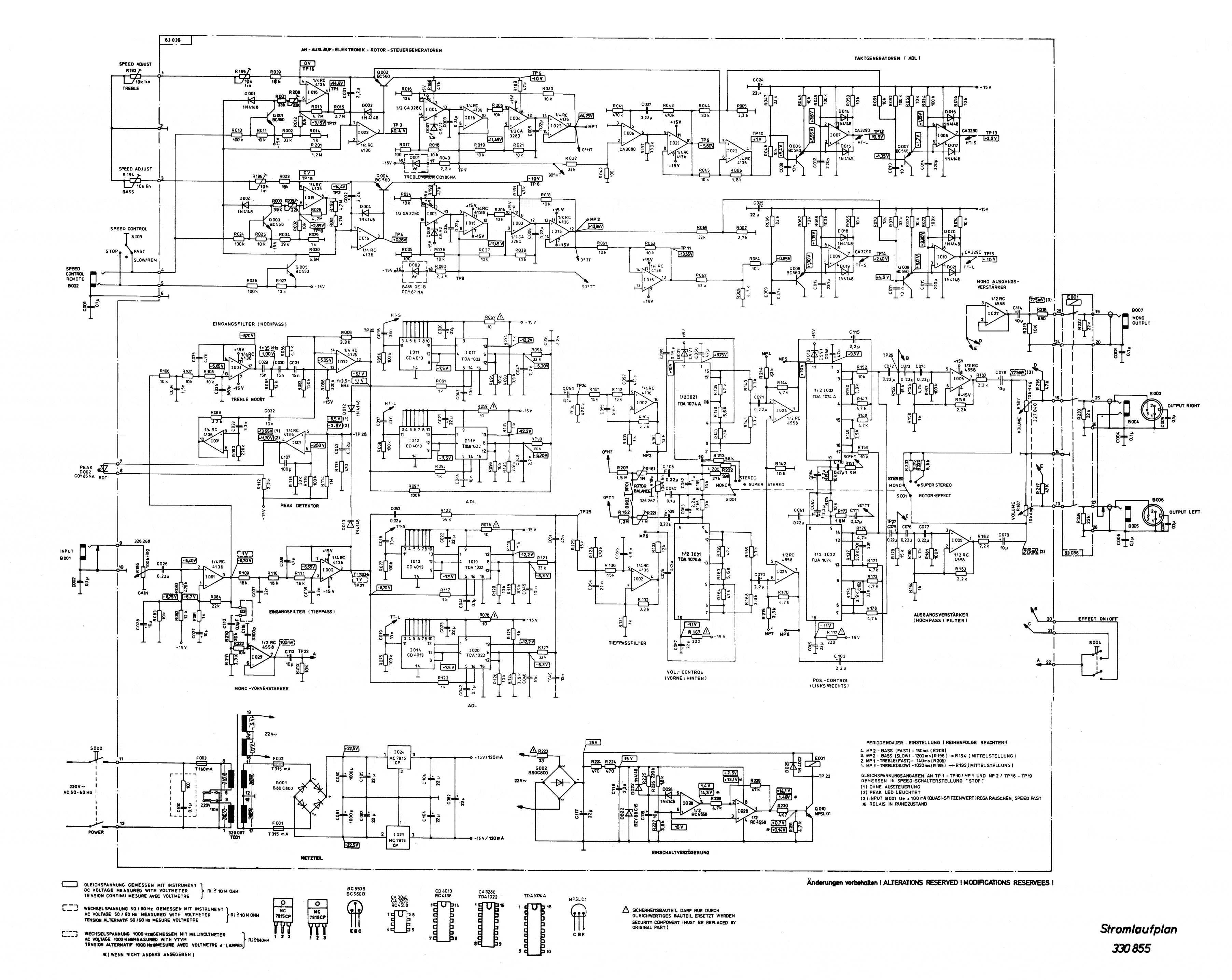 Synthesizer Service Manuals Free Download 1985 Honda Cr80 Wiring Diagram Cls 222 Schematics Drs 78 Manual